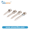 Orthodonitc Mini Implant Screw
