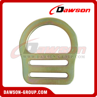 DS9311 120g Sheet Steel D Ring