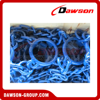 Heavy Duty Floating Ring Skidder Chain
