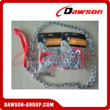 Tie Out Chain Zinc Plated Animal Chain