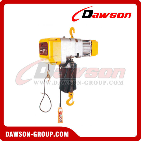 DS-EHB Type Electric Chain Hoist