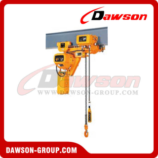 DSEHK-L Type Low Headroom Electric Chain Hoist