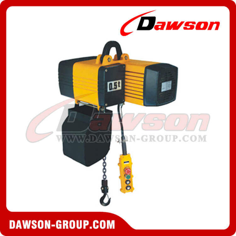 DS-EHY Type Electric Chain Hoist