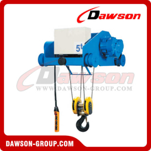 Double Girder Electric Hoist (50hz)