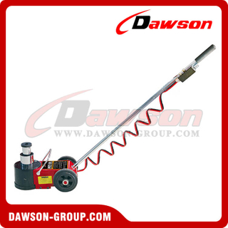 DSA40-2ML Pneumatic Axle Jack