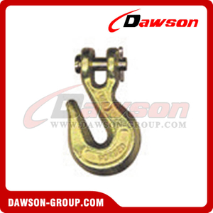 G70 / Grade 70 Clevis Grab Hook for Transport Chain