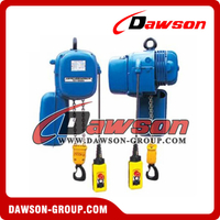 Electric Chain Hoist PK Type