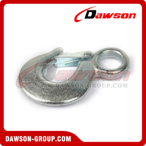DSFGH5001 Forged Hook