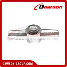 DS-B001A Casting Iron Jack Nut