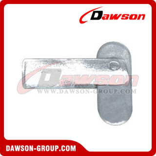 DS-B020A Scaffolding Frame Steel Lock Pin