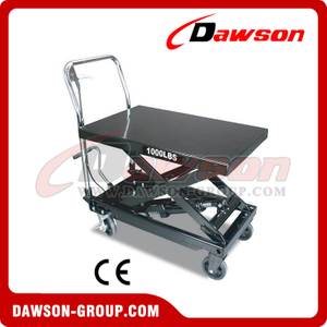 DSTP05001 Lifting Table Cart