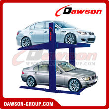 DSQJYP3000T 4-Post Hydraulic Lift