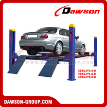 DS4QJY4.0-B 4-Post Hydraulic Lift