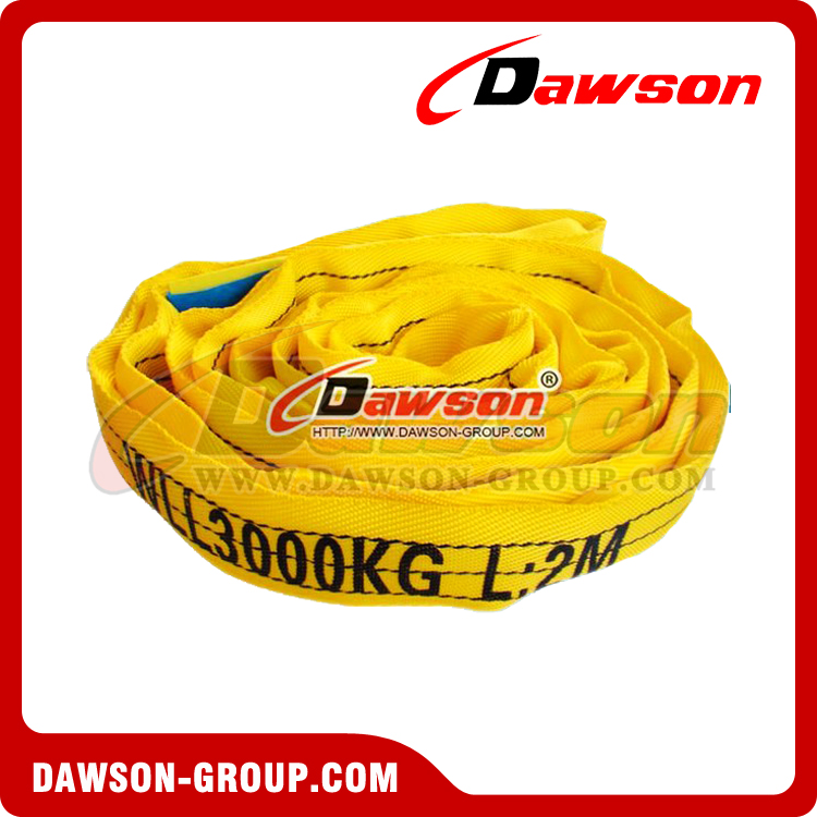 3 ton round slings - Dawson Group Ltd. China Manufacturer Supplier