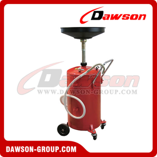 DSG2094 28 Gallon Pneumatic Oil Drains