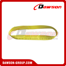Synthetic Endless Type Webbing Sling (ASME / ANSI B30.9)