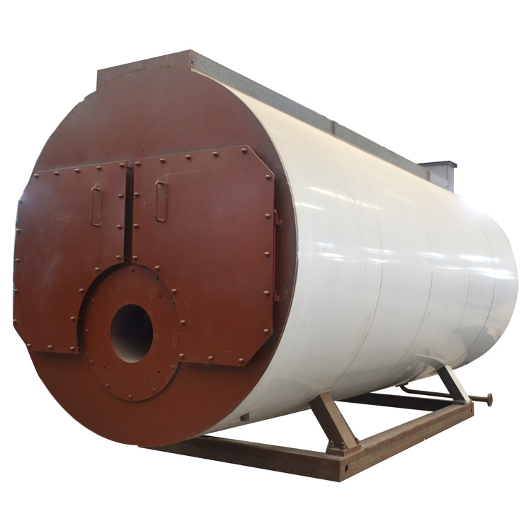 Fully Automatic Operation High Quality Oil/Gas Diesel Fired Hot Water Boiler