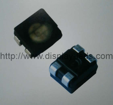 3.5x2.8mm PLCC4 RGB SMD Spitzen-LED