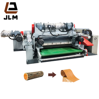 CNC Control 4 Feet Log Veneer Peeling Lathe for Plywood
