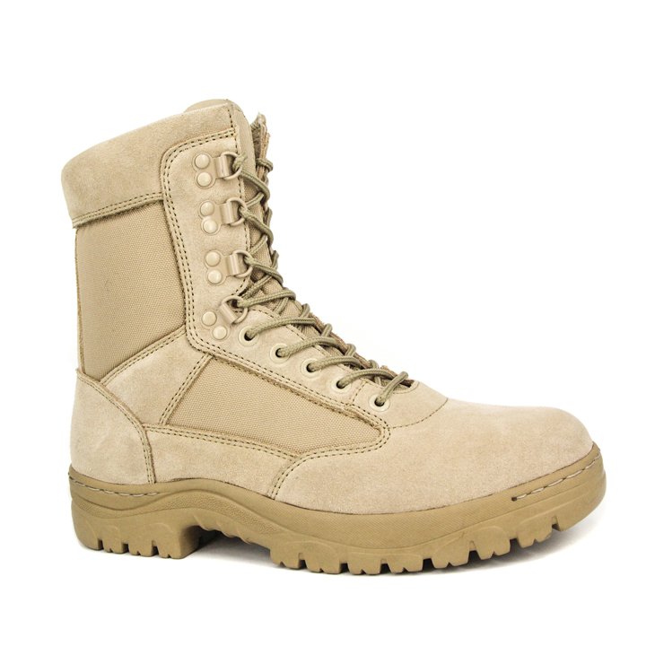 7232-7 milforce military dersert boots