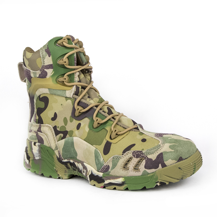 7239-7 milforce military dersert boots