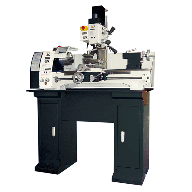 "MPV250 10"" X 30"" High Precision Variable Speed Combo Lathe"