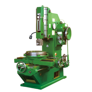 B5032-Slotting Machine Job Works