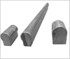 C45 cold drawing steel profile bar