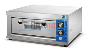 HGO-20 Gas Baking Oven (1-deck 2-tray) from Foshan China