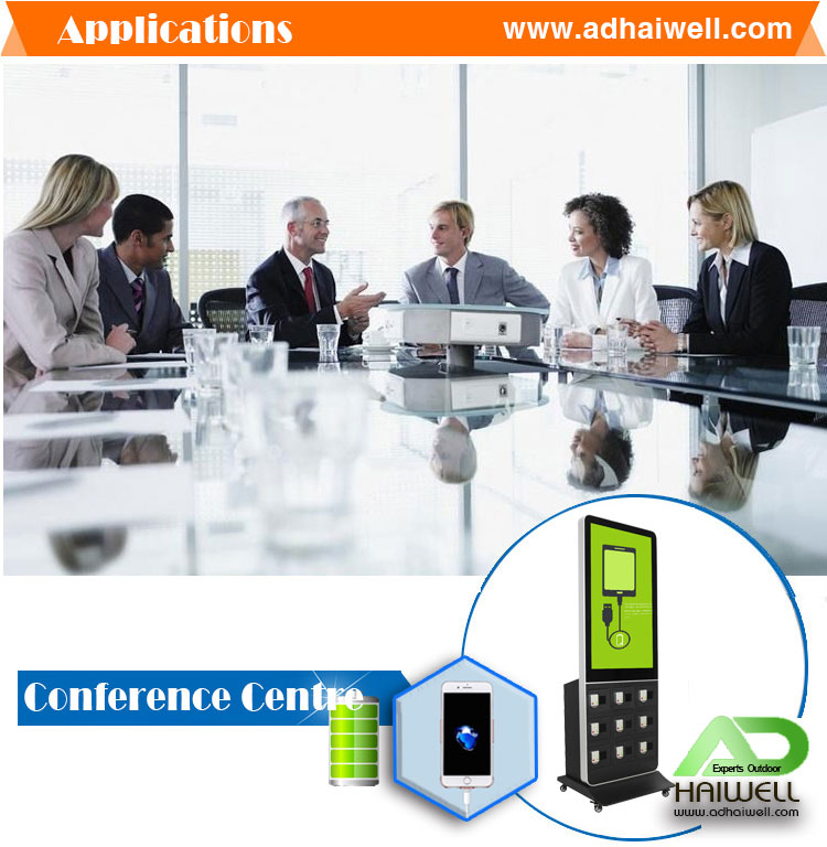 Mobile-charging-station-Application-for-conference-centre
