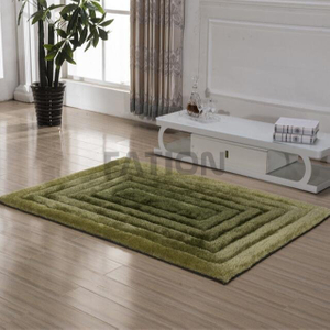5 215 8 Hot Sell 3d Design Shag Rugs Buy 3d Shag Rugs