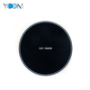 YCOM Portable Qi Wireless Charger For Mobile Phone Charger