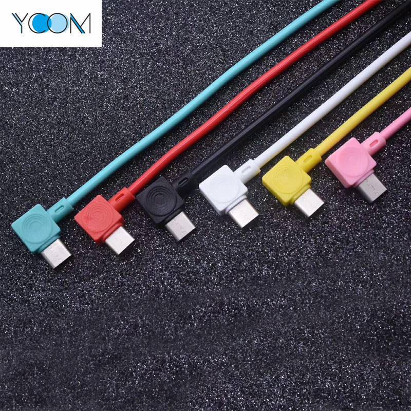 USB 3.1 Type C to USB 2.4 Fast Charging Data Cable