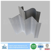 Sliver Anodized Aluminum Profile for Ventilation