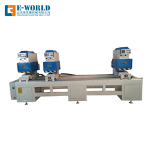 PVC Window And Door Seamless Welding Machine