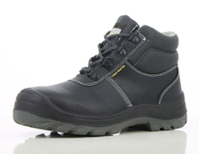 6 month guarantee safety jogger sole tiger master safety shoes