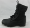 Vulcanized army boots /action leather army boots