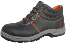 PU/PU safety shoes