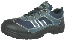 CE standard safety shoes
