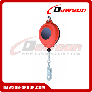 10M Cable Self-Retracting Lifeline(SRL) DS-MYU010