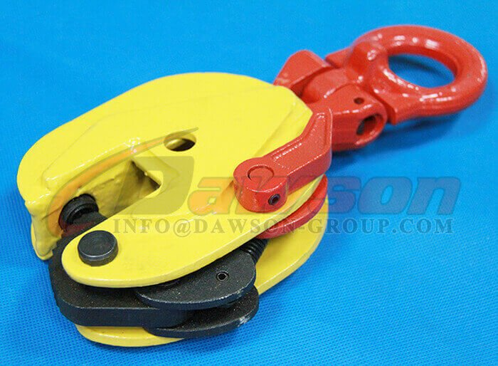 DS-CD Type Universal Plate Clamp China