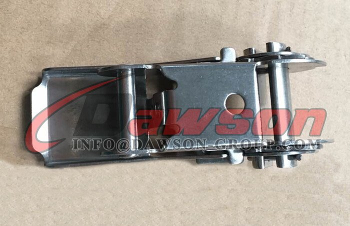 800KG 1760LBS Stainless Steel Ratchet Buckle - Dawson Group Ltd. - China Manufacturer, Supplier