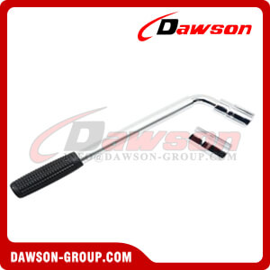 Manual wrench with 2 Socket - Dawson Group Ltd. - China Manufacturer, Supplier, Factory