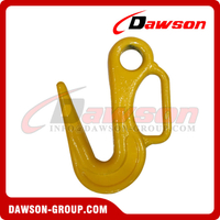 G80 / Grade 80 The Classification of Hook