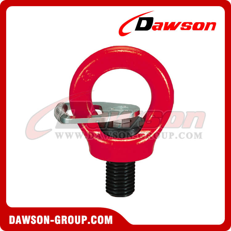 G80 Eye Type Swivel Hoist Ring