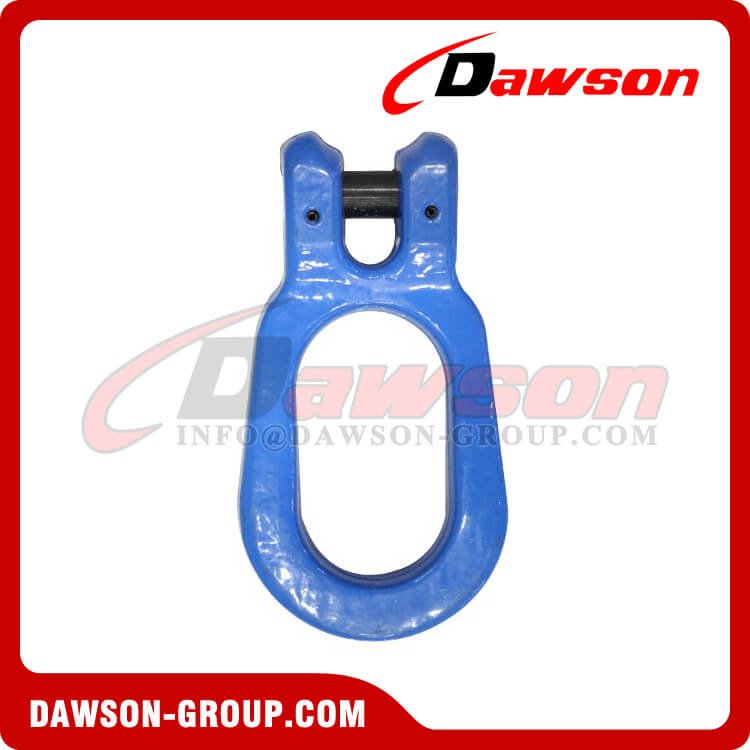DS1033 G100 Clevis Link for Container Lifting - Dawson Group Ltd. - China Supplier, Exporter