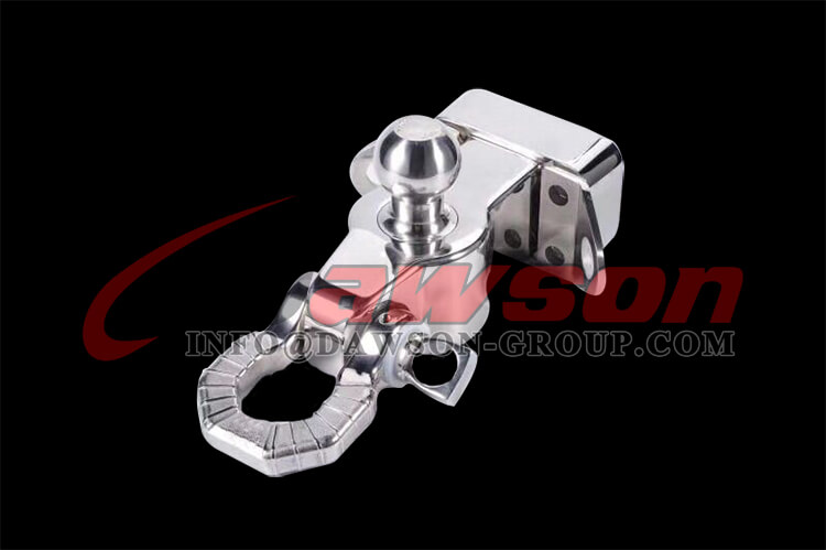 Stainless Steel 304 Loose Trailer Hook, SS304 Towing Hook - Dawson Group Ltd. - China Manufacturer, Supplier