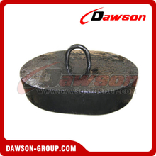 Cast Iron Sinker for Ships and Navigation Marks