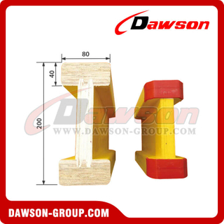 H20 Plywood Beam Multi-Purpose Castellated