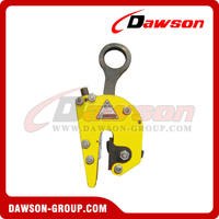 DS-QWH Non-Indentation Clamp - Lifting Plate Clamp